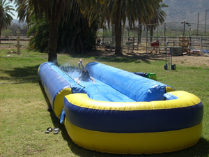 30ft Long Single lane  slip-n-slide ($150)